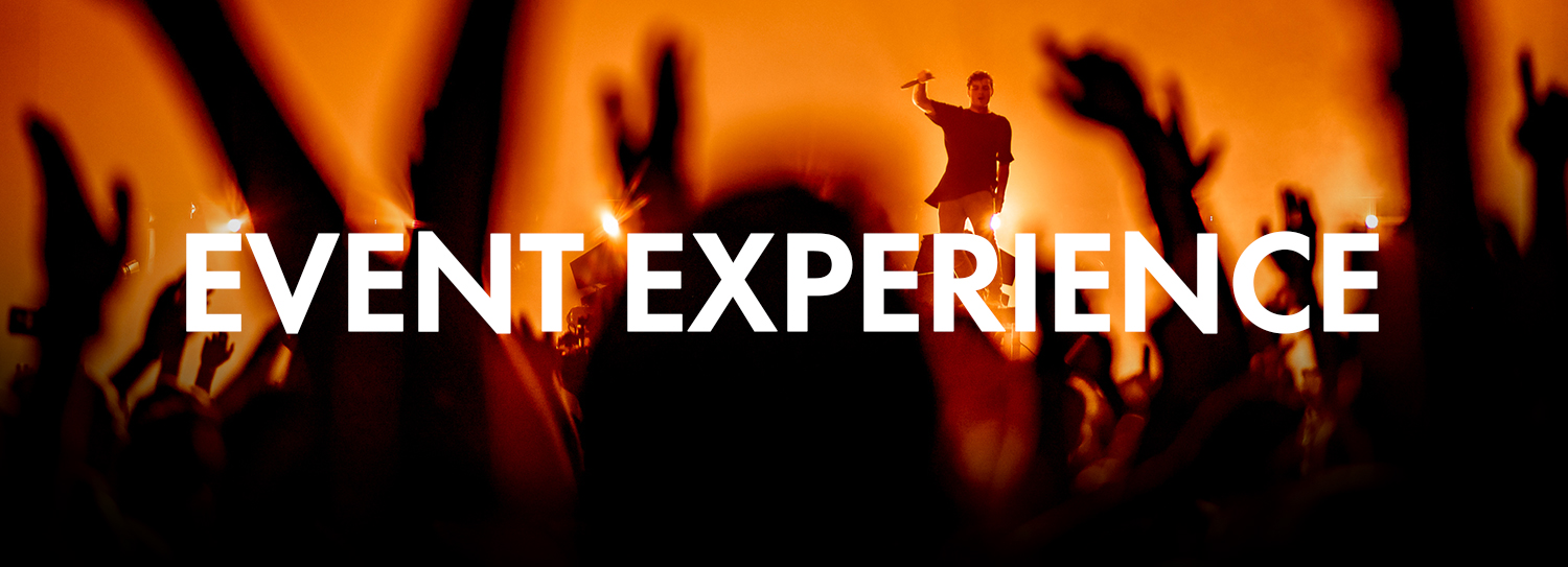 Onze Event Experience